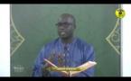 Tafsirul Quran Episode 19 Avec Professeur Mame Ousmane Ndiaye - Soutate Al Baqara