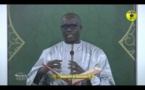 Tafsirul Quran Episode 22 Avec Professeur Mame Ousmane Ndiaye - Soutate Al Baqara