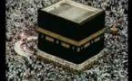 VIDEOS : Le Déroulement Du Pèlerinage à La Mecque !