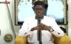 DAROUL HABIBI LE GRAND GAMOU DU 05 DECEMBRE 2020 INVITE: MACOUMBA SECK ET SON GROUPE