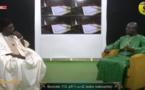 MA'IDATOUL QURAN DU VENDREDI 18 DECMBRE 2020 PAR PROFESSEUR MAME OUSMANE NDIAYE