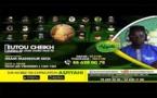 EUTTOU CHEIKH DU 25 DECEMBRE 2020 THEME: LA SAINTETE DE LA FAMILLE CHEIKH AHMED TIDIANE CHERIF