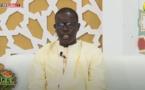 DAROUL HABIBI PLATEAU SPECIAL SERIGNE SIDY AHMED SY BABACAR RTA DU 03/04/2021