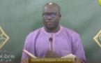 TAFSIRUL QURAN JOUR 18: BAQARA AYA 47-48 DU 03 MAI 2021 PAR PROFESSEUR MAME OUSMANE NDIAYE