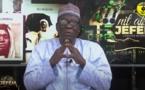 Nit ak Jefem du 12 Mai 2021 par El Hadji Atoumane Ndiaye Thème: Gamou Tivaouane 1990