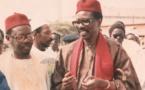 ARCHIVE VIDEO : Conference Publique de Serigne CHeikh Tidiane Sy Al Maktoum , le 12 Juillet 1987 à Iba Mar Diop