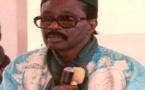 ARCHIVE VIDEO : Conference  de Serigne CHeikh Tidiane Sy Al Maktoum à Demba Diop en 1988