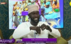 EUTOU JIGEEN GNI DU SAMEDI 09 OCTOBRE 2021 THEME: SEYDATOUNA KHADIJA INVITES: MBAYE BABACAR NDIAY…