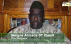 VIDEO - Serigne Ahmada Sy Djamil - Préparatifs Mawlid 2014 , Historique du Takussan Seydi Djamil