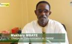 VIDEO - Entretien avec Oustaz Makhary Mbaye , Chargé de Communication du Dahiratoul Moustarchidine Wal Moustarchidaty -  1ere Partie
