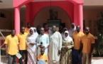 Ndogou Débat et de Solidarité sur le théme : La Place des Handicapés dans la Société : Samedi 26 Juillet 2014 au Siège du Dahira Asfiyahi