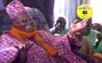 "ARCHIVE VIDEO - Serigne Mansour Sy Borom Daara Ji décrypte ""Inal Manâhila"" de Serigne Babacar Sy en hommage à Seydina Cheikh (rta)"