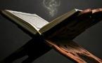 Ecoute tout le Saint Coran traduit en Français