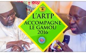 PUBLI'REPORTAGE - L'ARTP accompagne le Gamou 2016