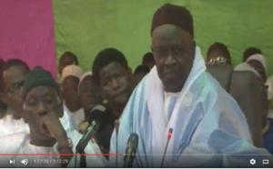 REPLAY -  LOUGA - Revivez le Direct du Gamou Seydi Djamil de ce Samedi 4 Février, présidé par Serigne Mbaye Sy Abdou et Serigne Mansour Sy Djamil