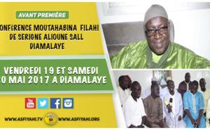 Serigne Alioune Sall Safiétou Ahmed SY Malick