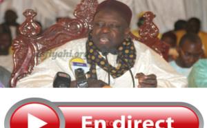 🔴DIRECT FASS SEYDI DJAMIL - Takoussan Groupe Laye, présidé par Serigne Mansour Sy Djamil