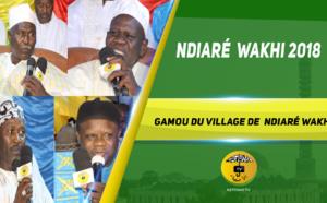 VIDEO - LOUGA - Suivez le Gamou de Ndiaré Wakhi 2018, presidé par Serigne Mara Ndiaye, animé par Doudou Kend Mbaye