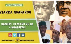 ANNONCE - Suivez l'avant-premiere de la Ziarra Annuelle de Ngaparou, le Samedi 10 mars 2018 à NGAPAROU
