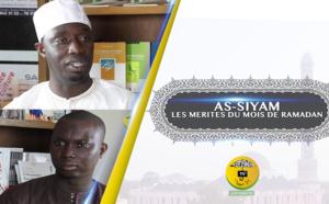 AS-SIYAM - Ep 5 - L'importance de la Prière en Islam - Invité Oustaz Habib Fall