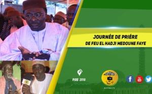 VIDEO -  PIROUM NDARI - Suivez la Journée de Prière  de Feu El Hadji Medoune Faye, édition 2018