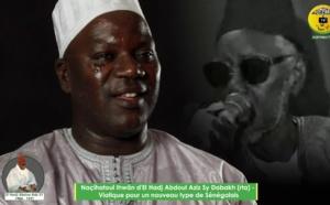 """Partie 3 - PLATEAU SPECIAL 14 SEPTEMBRE - """"Mindou Mak Ñi"""":  Traduction du Qacida Naçîhatoul Ihwân d'El Hadj Abdoul Aziz Sy Dabakh (rta) - Viatique pour un nouveau type de Sénégalais"""