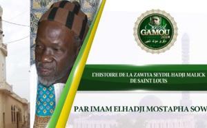 VIDEO -  Suivez L'histoire de la Zawiya de Saint Louis racontée par l'imam Elhadji Moustapha Sow