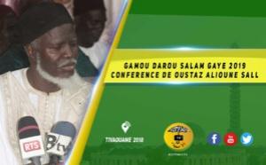 VIDEO -  Bambilor - Gamou Darou Salam Gaye 2019 : Conférence de Oustaz Alioune Sall