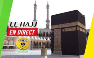 LIVE VIDEO : Suivez le Hajj en Direct sur Asfiyahi.org (Mecque, Médine, Mina, Arafat, Muzdalifah )