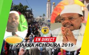 DIRECT TIVAOUANE - Ziarra  Achoura 2019