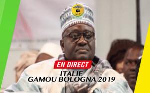 REPLAY -  BOLOGNA - Gamou 2019 en hommage à Serigne Babacar Sy, animé par Serigne Habib Sy Mansour