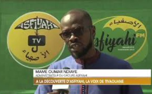 Focus sur le groupe Asfiyahi Gamou Tivaouane 2019 (Reportage de 7TV)