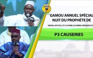 VIDEO - Suivez le Gamou Spécial Nuit du Prophète (psl) organisé par El Haddj Abdallah Fall et famille au grand Théâtre de Dakar