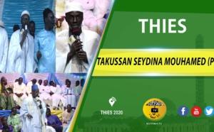 VIDÉO - Suivez le Takussan Seydina Mouhamed (PSL) organisé par Pape Moussa Mbaye et animé par Oustaz Mara Fall
