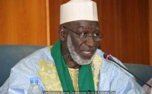 VIDEO - Conference Ziarra Omarienne 2020 - La Communication de l'Imam Thierno Saidou Nourou Tall