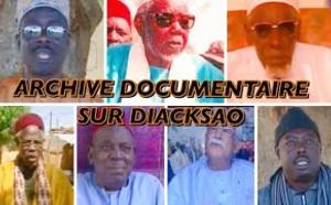 FILM DOCUMENTAIRE - Diacksao, la Consécration d'une Prière