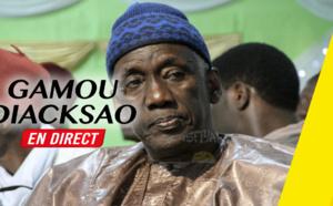 DIRECT DIACKSAO 2020 - Suivez la Nuit du Gamou en Direct de Fass Diacksao