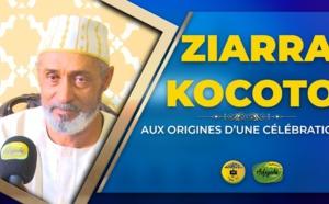 VIDÉO: Ziarra Kocoto de Chérif Mouhamadou Habib Tijany - Aux Origines d'une célébration