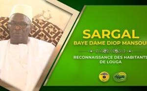 VIDÉO - LOUGA : Sargal Baye Dame Diop Mansour