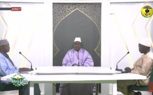 DIRECT ASFIYAHI TV - Conference Koor du 10 Mai 2020 - Invité Serigne Idrissa Diop - Theme: La Solidarité