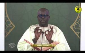 Tafsirul Quran Episode 5 Avec Professeur Mame Ousmane Ndiaye - Soutate Al Baqara