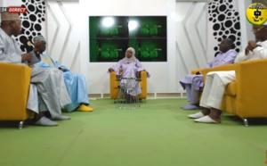 SPÉCIAL PLATEAU - THÉME: La Production intellectuelle des Daras dans le tissu pédagogique Sénégalais