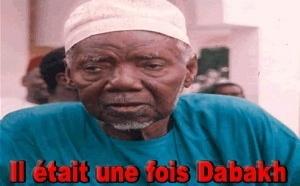 ARCHIVE VIDEO : Les Derniéres Recommandations d' El Hadj Abdou Aziz SY Dabakh à la Oummah Islamique du Senegal