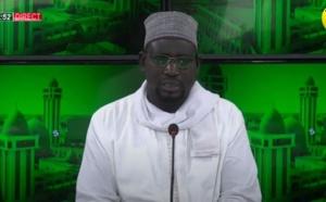 PLATEAU SPÉCIAL SUR LA MEDIATION DES KHALIFS GENERAUX - Cheikh T. Sy Al Amine et Ch Oumar Sy Djamil