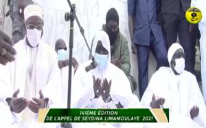 Dakar - Yoff: Suivez la 141éme Edition de l'Appel de Seydina Limamoulaye 2021
