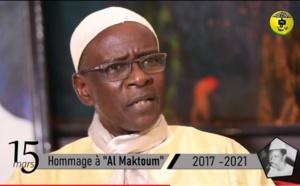 Reportage - Hommage à Serigne Cheikh Tidiane Sy Al Maktoum (rta) 15 mars 2017/ 15 Mars 2021
