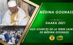 FILM REPORTAGE - DAAKA 2021: Aux sources de la terre sainte de Médina Gounass