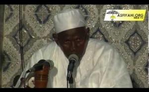VIDEO : Causerie de l'Imam Rawane Mbaye : Leylatoul Qadr 2013 à la Zawiya El Hadj Malick SY Dakar - Sens et Portée , Prières Recommandées
