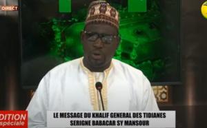 Édition Spéciale - Décryptage du Discours du Khalif General des Tidianes Serigne Babacar Sy Mansour