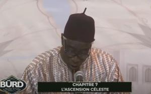 Burd 2021 - Abdoul Aziz Mbaaye - Chapitre 7: Le Voyage Nocturne et l'Ascension du Prophète (saw)